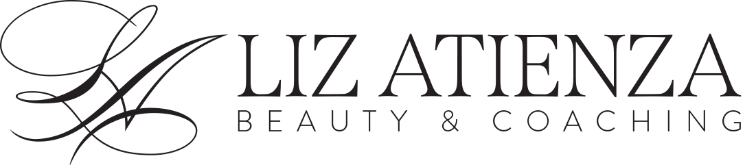 Liz Atienza · Beauty & Coaching